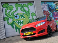 Wallpaper Ford Fiesta