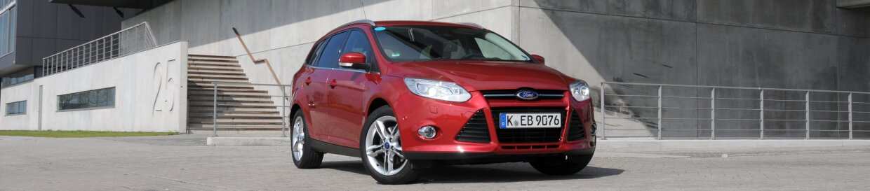 Ford Focus Wagon (2011 - 2018)
