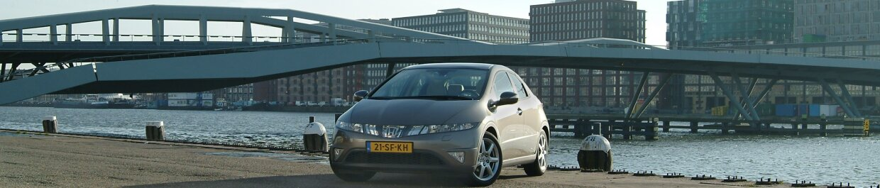 Honda Civic (2006 - 2011)