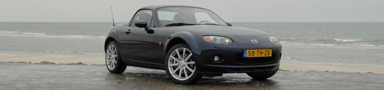 MX5 Coupe