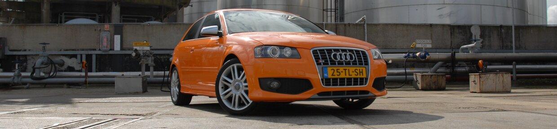AudiA3 (2003- 2012)