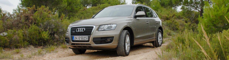 AudiQ5 (2008 - 2017)