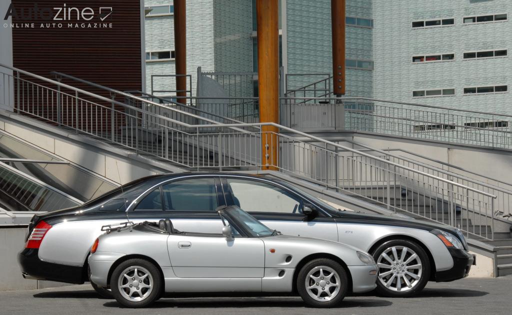 Autozine Bildergalerie Suzuki Cappuccino 3 9